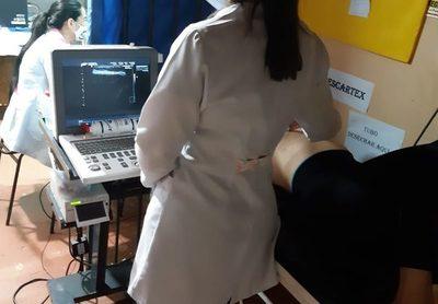 Unos 150 pacientes quedan bajo seguimiento, tras Octubre Rosa en Gobernación
