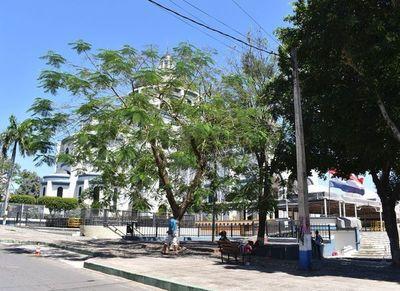 Restricciones para Caacupé regirían desde este fin de semana hasta el 13 de diciembre