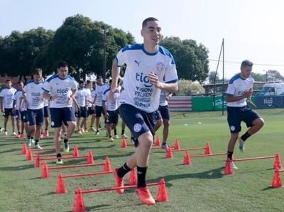 Paraguay está listo para otro gran desafío