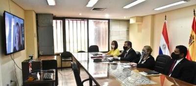 Paraguay recibirá € 142 millones de España hasta el año 2023