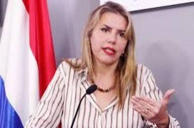 Cramer al Consejo de Administración de Itaipú