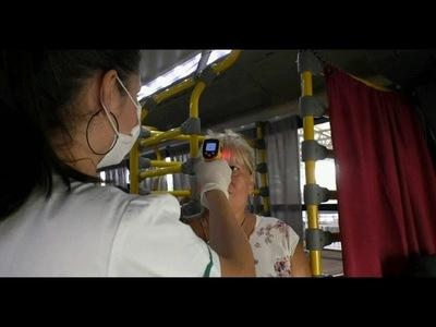 COVID-19: escenario podría cambiar drásticamente si se descuidan medidas sanitarias