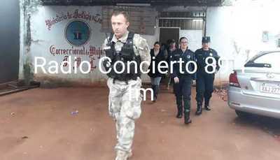 Rebrote de Covid-19 en cárcel de mujeres de CDE
