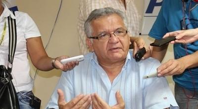 Wagner acusa a Llano y Víctor Ríos de tener intenciones de destrozar al PLRA