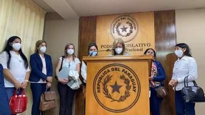 Familiares de secuestrados exigen resultados a las autoridades
