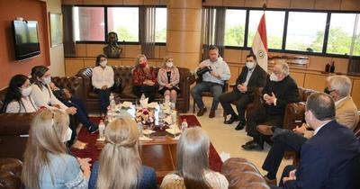 CSJ rechaza solicitud de familiares de secuestrados para realización de cumbre de Poderes