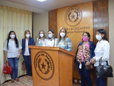 Familias de secuestrados piden cumbre de poderes para garantizar la libertad y seguridad