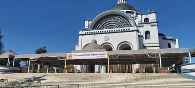 Desde el 28 de noviembre la basílica de Caacupé permanecerá cerrada