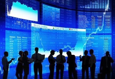 Factores de volatilidad siguen marcando a los mercados financieros de EEUU