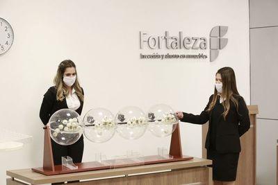 Fortaleza sumó ocho nuevos beneficiados