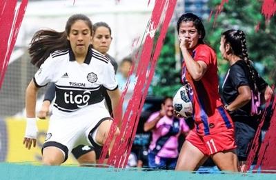 Futbolistas paraguayas compartirán club en Israel
