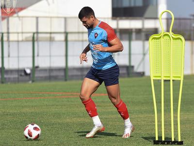 Cerro Porteño piensa en la continuidad de Juan Patiño