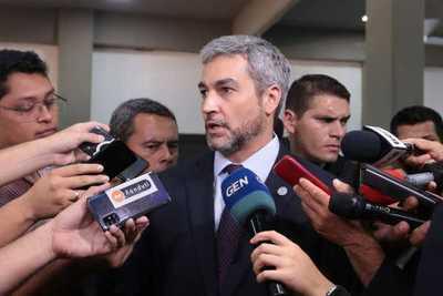 Abdo prioriza lo político por sobre lo técnico, con cambio en el MIC