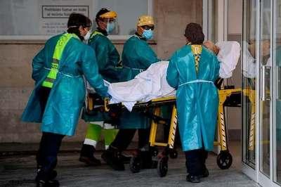 ¿Golpe a la OMS? La UE quiere potestad para declarar una emergencia sanitaria