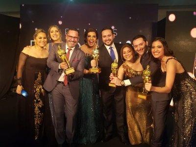Premios Paraná 2020: Y los nominados son...