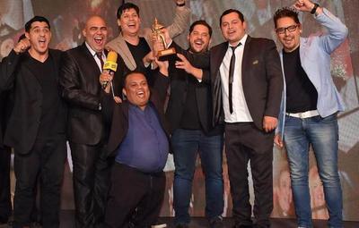 Se dio a conocer la lista de nominados a los Premios Paraná 2020