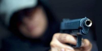 Capiatá: Delincuentes interceptan a hermanos, hieren a uno de ellos y se llevan millonario botín