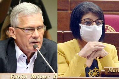 Diputados proponen crear la Secretaría de Agua Potable