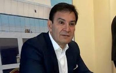 """Consejo del senador Silvio Ovelar: """"Si tenés covid, respetá, reposá, no te hagas el loco"""""""