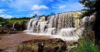 La Nación / Destino LN: Ybycuí atrae a turistas con patrimonios históricos y naturaleza