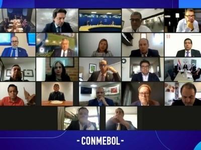 73° Congreso Ordinario de la CONMEBOL