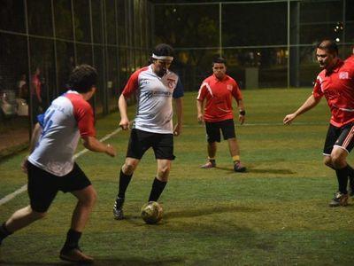Sería inminente el retorno de los deportes amateur
