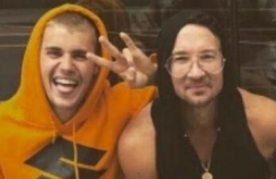 Gurú espiritual de Justin Bieber fue despedido por una infidelidad