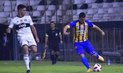 Walter Ortiz vuelve al plantel principal de Luqueño con el nuevo DT