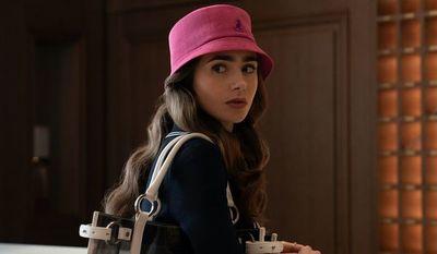 """Netflix confirma una segunda temporada de la serie """"Emily en París"""""""