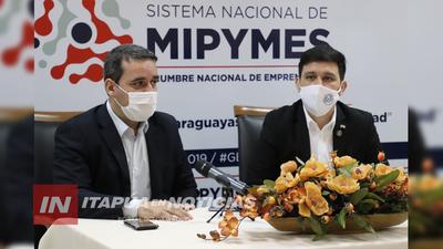 MIC CONMEMORA DÍA DEL EMPRENDEDOR CON EL ANUNCIO DE NUMEROSAS ACCIONES A FAVOR DEL SECTOR