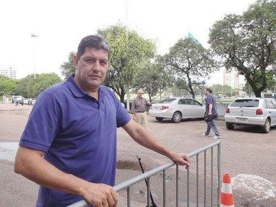 """Crónica / """"Paraguay puede dar la sorpresa"""""""