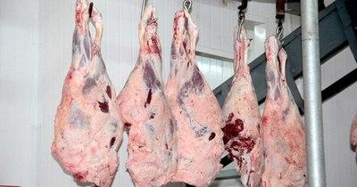 La Nación / Ingreso por envíos de carne fue de US$ 940,2 millones a octubre