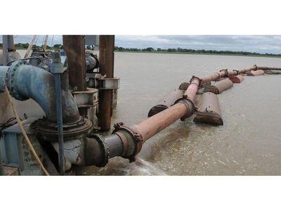 Gremios reiteran pedido de ley   para dragar ríos