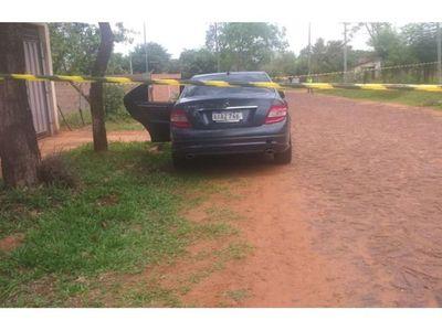 A tiros roban  G. 1.500 millones destinados al Alto Paraguay
