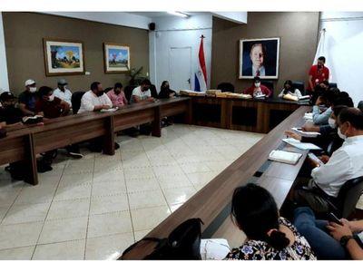 Unas 17 empresas pugnan por obras del Fonacide en CDE