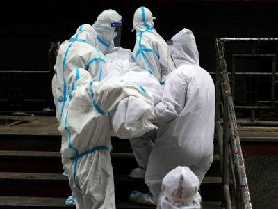 Covid19: 609 nuevos casos y 16 muertes reportaron este miércoles
