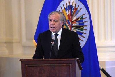 OEA pide al Tribunal Constitucional de Perú que se pronuncie sobre la destitución del presidente Martín Vizcarra