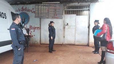 Confirman rebrote de Covid-19 en la cárcel de mujeres de CDE – Diario TNPRESS