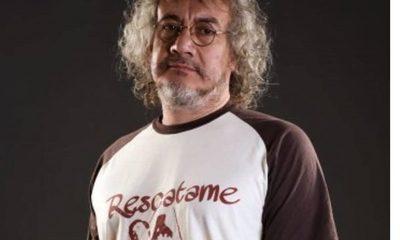 Piden ayuda solidaria para el músico Rolando Chaparro
