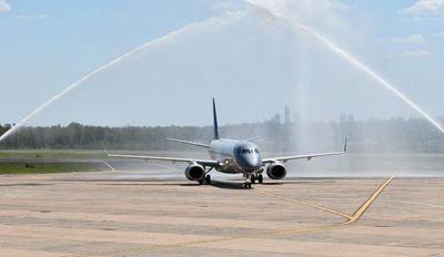 Paraguay busca atraer más aerolíneas y posicionarse como referente aeronáutico
