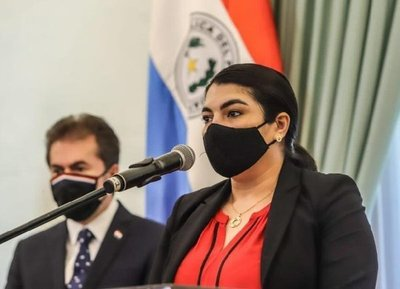 Reforma del Estado ya y mejor gasto de dinero público son claves, dice nueva ministra
