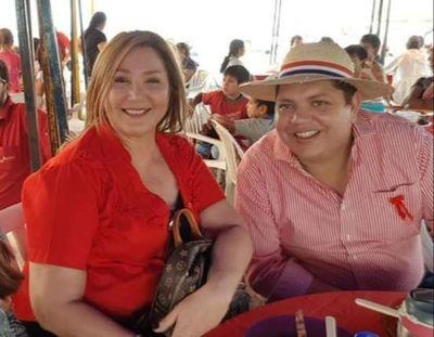 Marito nombra a nuevas autoridades en Senadis e Indert
