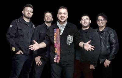 """El guaraní llega a los Latin Grammy con """"Aguije"""", un álbum homenaje"""