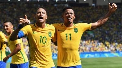 HOY / Gabriel Jesús afirma que Brasil ya mostró que puede ganar sin Neymar
