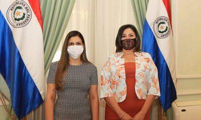 Gobierno suma a dos mujeres en Senadis e Indert, respectivamente