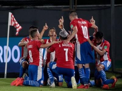Paraguay lucirá la Albirroja ante Argentina