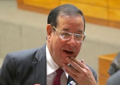 Otorgan libertad ambulatoria al diputado Miguel Cuevas