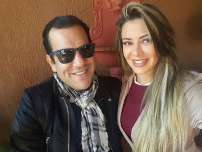 Caso Almuerzo Escolar: Otorgan medidas alternativas a Friedmann y a su esposa