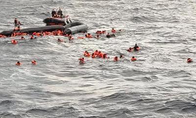 Un naufragio en la costa de Libia dejó al menos 74 muertos – Prensa 5