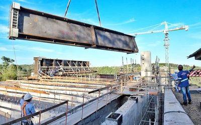 Visto bueno para préstamo que financiará obras complementarias del segundo puente
